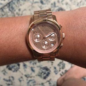 Michael Kors Accessories - Michael Kors Watch Collector's Set